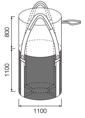 1100KR-BW