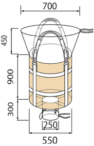 DRUM900KHR-C