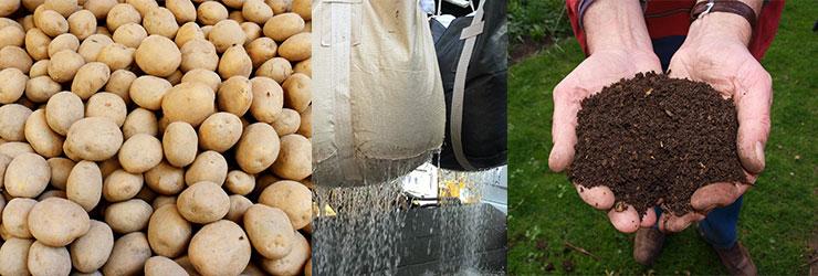 その他のおすすめ商品 (堆肥運搬・野菜の水洗い等)