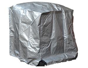 フレコン用UVスーパーカバー
