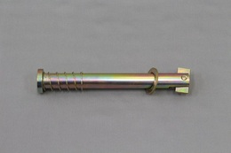 サヤフォーク用ピン 14φ x 180mm 2本セット FL-P01-14180