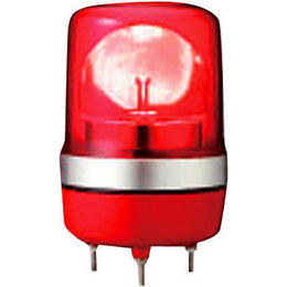 LED回転灯 LRSC-12R-A