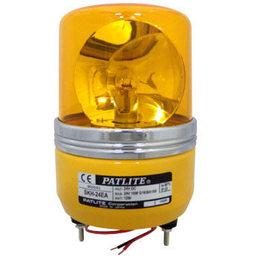 電球式回転灯 SKH-12EA-Y