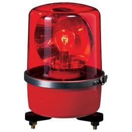電球式回転灯 SKP-101A-R